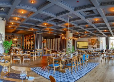 Рестораны и кафе Анкары