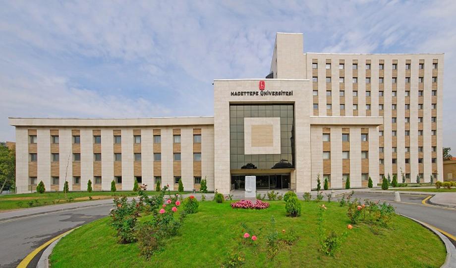 Университет Хаджеттепе в Анкаре