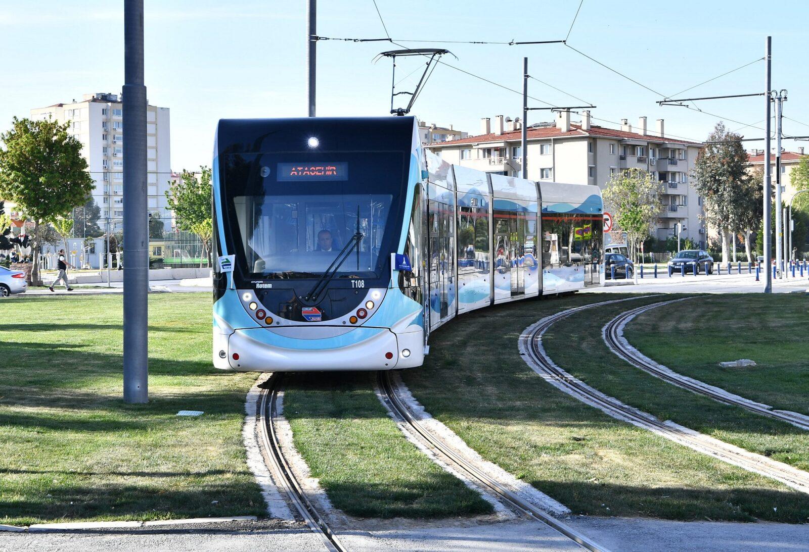 Транспорт в Анкаре