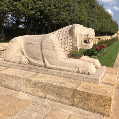 Львиная дорога в Аныткабир
