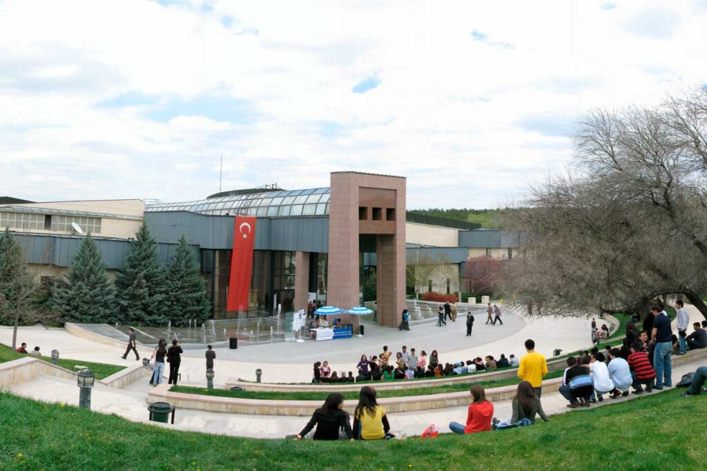 Ближневосточный технический университет