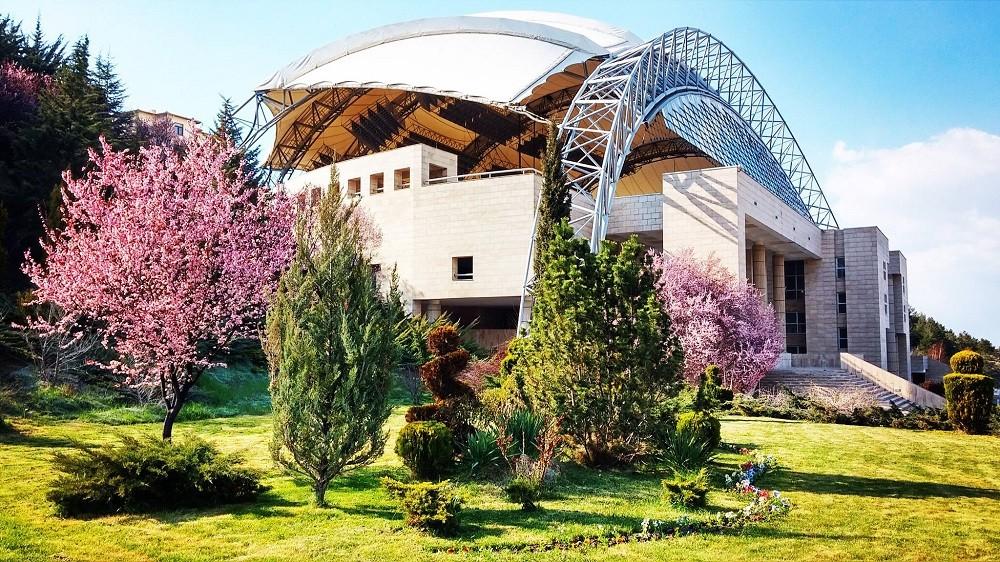 Одеон Университета Билкент